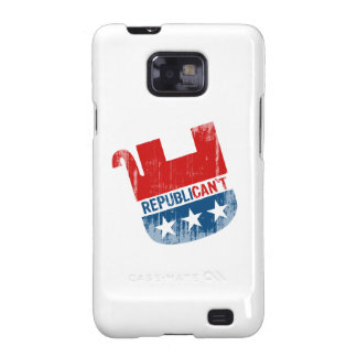 Republican't (2) Faded.png Galaxy S2 Cover
