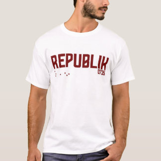 republik (0735) T-Shirt
