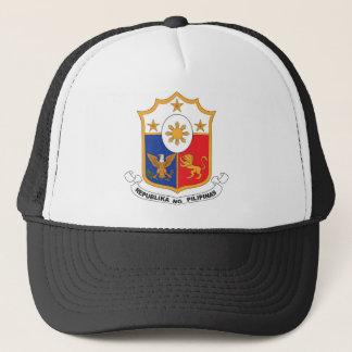 Republika ng Pilipinas Trucker Hat