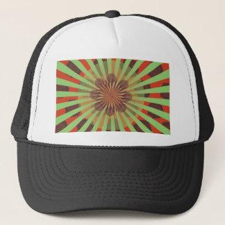 Rerto style trucker hat