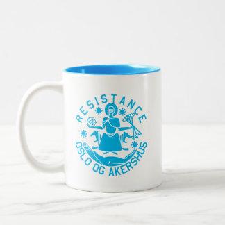 Res Norway - IROA Coffee mug