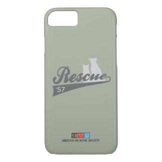 Rescue '57 iPhone 7 case