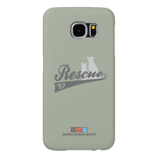 Rescue '57 Samsung Galaxy S6 Phone Case