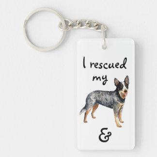Rescue ACD Key Ring