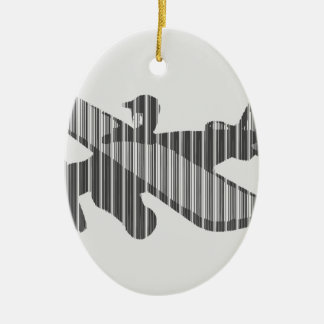 Rescue By Air Christmas Ornament