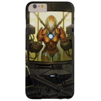 Rescue Captured Barely There iPhone 6 Plus Case