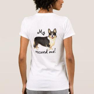 Rescue Cardigan Welsh Corgi Shirt