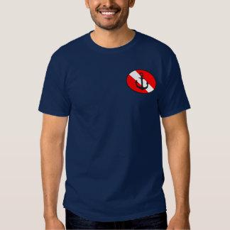 Rescue Diver 2 Apparel Shirt
