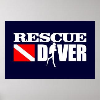 Rescue Diver 2 Poster