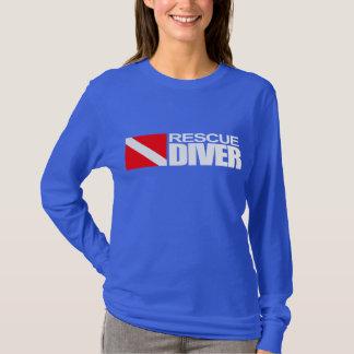 Rescue Diver 4 Apparel T-Shirt