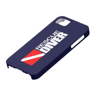 Rescue Diver 4 Case For The iPhone 5