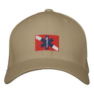 Rescue Diver  cap Embroidered Cap