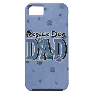 Rescue Dog DAD Case For The iPhone 5