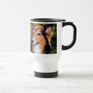 Rescue Dog Coffee Mugs