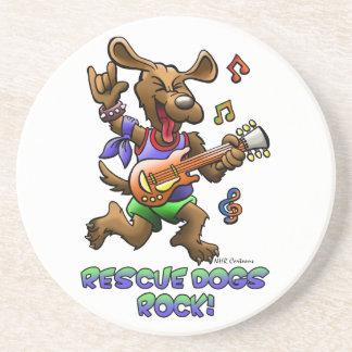RESCUE DOGS ROCK COASTER