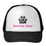Rescue Mum hat