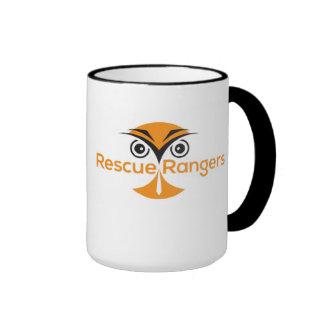 Rescue Rangers Mug