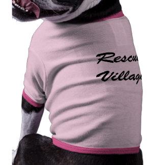 Rescue Village Dog T-Shirt