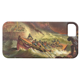 Rescued 1872 iPhone 5/5S covers