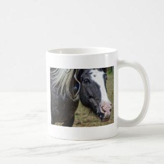 RESCUED HORSE MUG