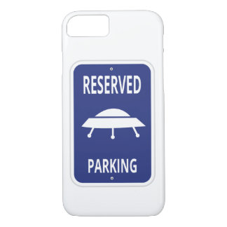 Reserved Parking Case