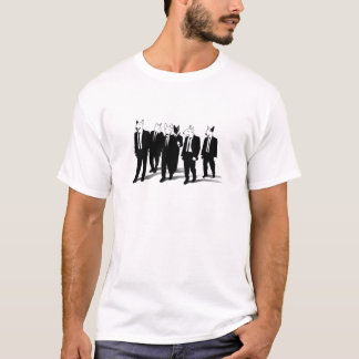 Reservoir Bullies T-Shirt