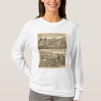 Residence and stock farm T-Shirt