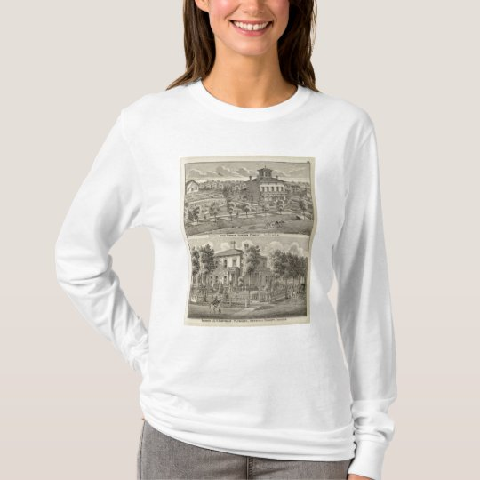 Residence of Judge Horace Corbin T-Shirt