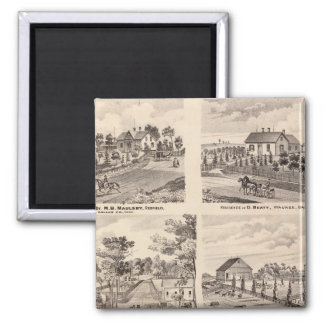 Residences in Redfield Square Magnet