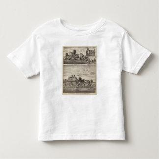 Residences in Rochester, Minnesota Toddler T-Shirt