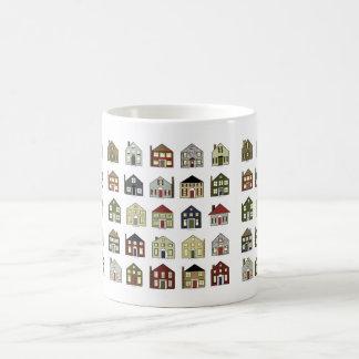 residential real estate agent gift basic white mug
