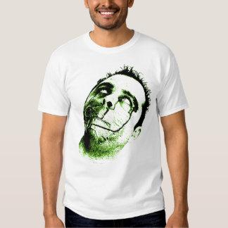 residual fear rex tshirts