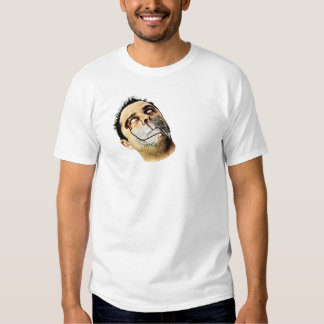 residual fear t shirt