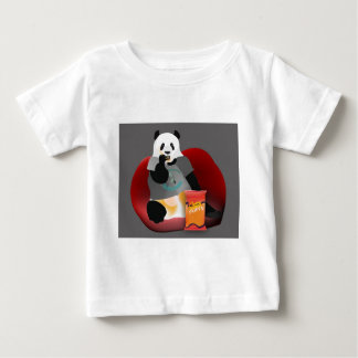 Residual Haunting Revived T Shirts