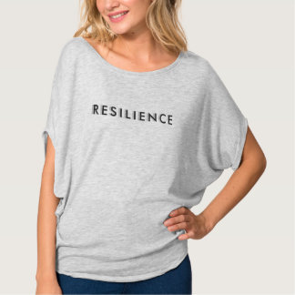 Resilience Flowy Circle Top - Inclusion Project
