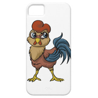 Resilient Rooster! Case For The iPhone 5