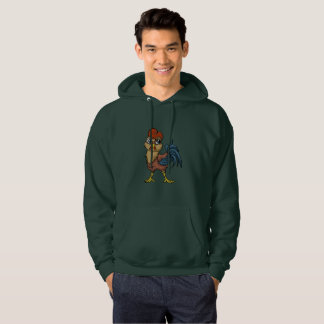 Resilient Rooster! Hoodie