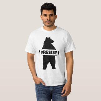 #RESIST bear T-Shirt