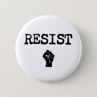 Resist Fist Button