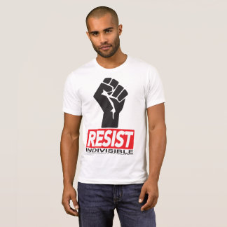 Resist Lighter Tee