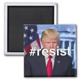 #resist magnet