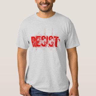 Resist Shirts
