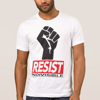 Resist Tee Color on light color shirt