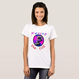 Resist the fist T-Shirt