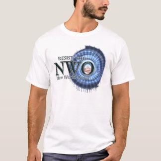 Resist the NWO T-Shirt
