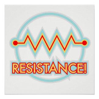 Resistance!