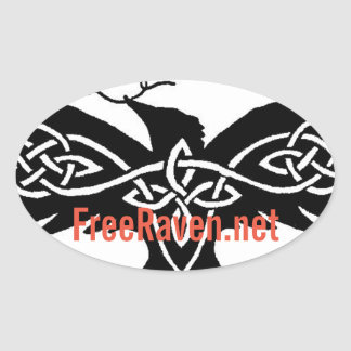 Resistance Sticker. Oval Sticker