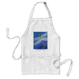 Reslience Apron