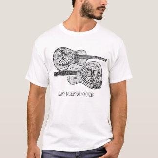 Resonator Playground T-Shirt
