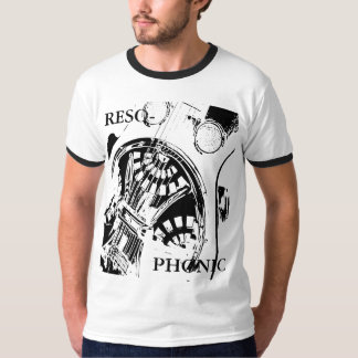Resophonic Guitar T-Shirt